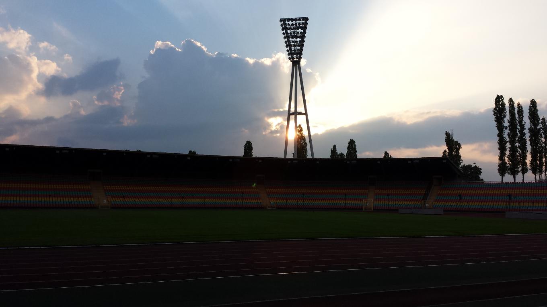 Schiedsrichterprüfung im Friedrich-Ludwig-Ja(h)n-Sportpark