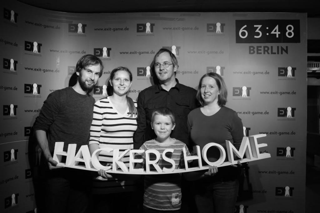 hackershome