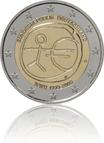 10 Jahre Wirtschafts- und Währungsunion