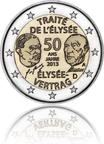 50 Jahre Elyseé-Vertrag