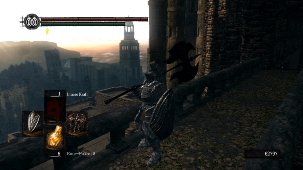 Dark Souls - Screenshot 2