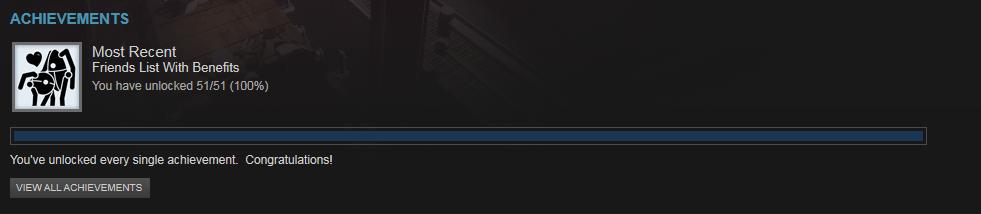 Portal2 100%